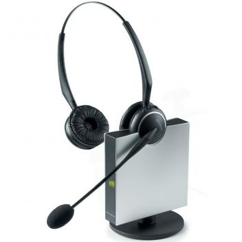 Jabra GN9125 Flex Duo Wireless Headset with Lifter