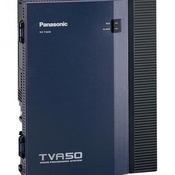 Panasonic Voice Mail KX-TVA50