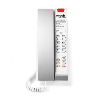 Vtech VTH-CTM-S242P-SP DECT 6.0 SIP 2 Line Accessory Corded Phone