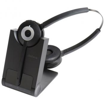 Jabra Pro 920 Duo Bluetooth Headset
