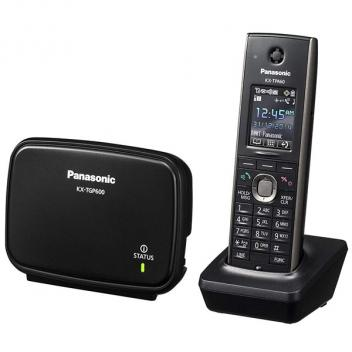 Panasonic KX-TGP600 SIP Caller ID Cordless Handset