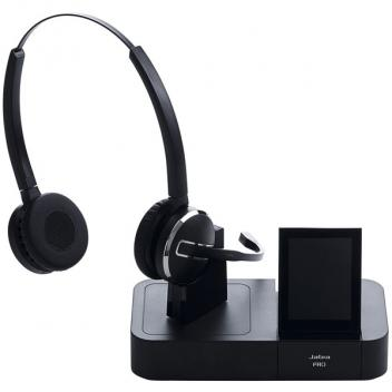 Jabra PRO 9460 Flex Wireless Headset