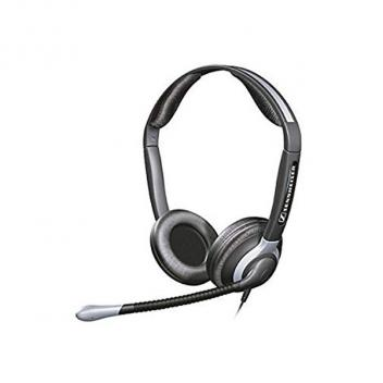 CC550 Over the Head Binaural Corded Headset