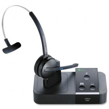 Jabra Pro 9450 Mono BT Headset and Base DECT 1.9ghz