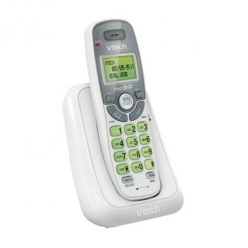 Vtech VT-CS6114 Trimstyle w/ CID / Call waiting Cordless Phone