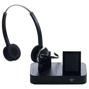 Jabra PRO 9460 Mono Headset & 2.4
