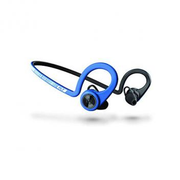 Plantronics BackBeat Fit Power Blue Wireless Headset
