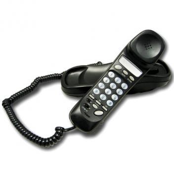 Cortelco Memory Trendline Back Corded Telephone