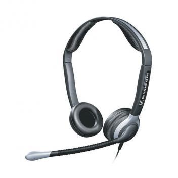 cc 520 Binaural Premium Headset