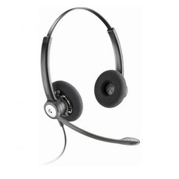 Plantronics ENTERA HW121N-USB-M Corded Headset