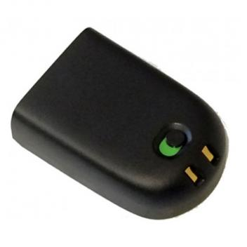 Plantronics Replacement Battery with On/Off Switch for W440, W440-M, W445, W445-M