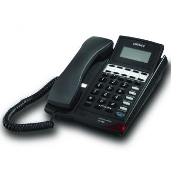 Cortelco Line Powered Caller ID Speakerphone Telephone