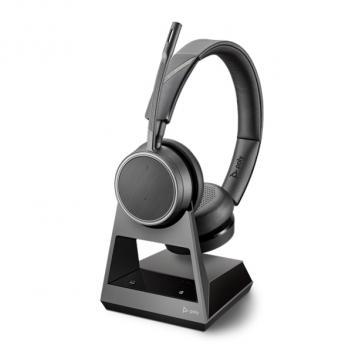 Plantronics Voyager 4220 USB-C Bluetooth Wireless Headset