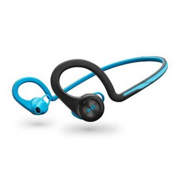 Plantronics Backbeat Fit Blue Bluetooth Headset