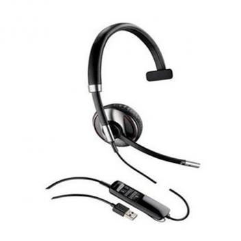 Plantronics BLACKWIRE C710 Corded Headset