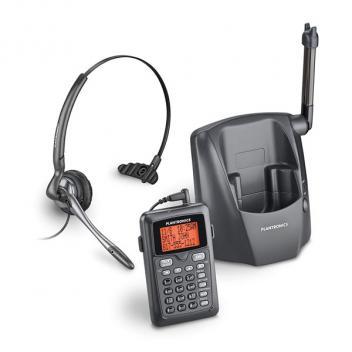 Plantronics CT14 Headsets Wireless