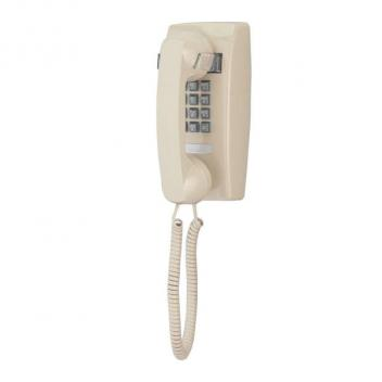 Cortelco Value Line VOE Wall Phone - Ash
