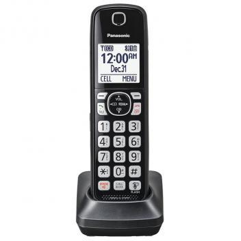 Panasonic KX-TGFA51B Additional Digital Cordless Handset