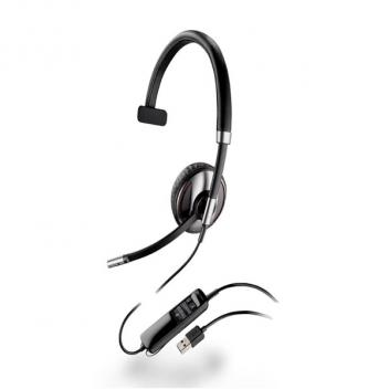 Plantronics BLACKWIRE C710-M Wired Headset