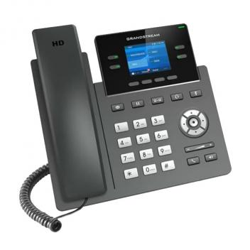 Grandstream GS-GRP2612 Carrier-Grade IP Corded Phone