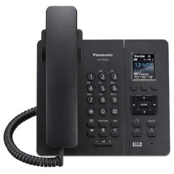 Panasonic KX-TPA65 DECT Desktop Corded Phone
