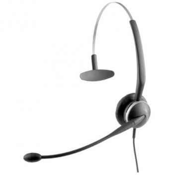 Jabra GN2125 Duo Corded Headset