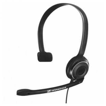 PC VOIP Headset with USB Adapter