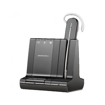Plantronics Savi W740-M Wireless Headset