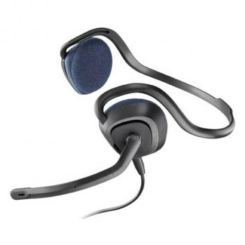Plantronics Audio 648 Noise-Cancelling USB Computer Wired Headset (Discontinued)