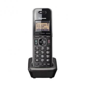 Panasonic KX-TGWA41B 4 Line Operation Cordless Phone