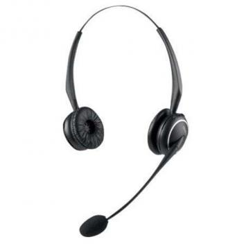 Jabra GN9125 Duo Bluetooth Headset Only