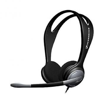 Sennheiser PC131 Over-the-Head Binaural Headset