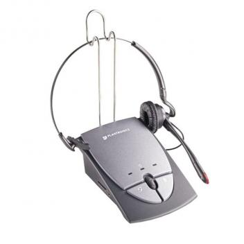 Plantronics S12 Corded Headset