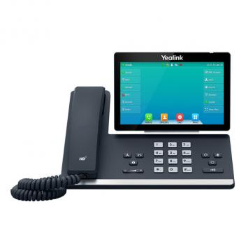 Yealink YEA-SIP-T57W Adjustable Touchscreen Prime Business Corded Phone