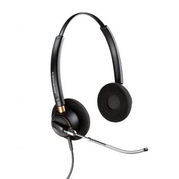 Plantronics ENCOREPRO HW520V Corded Headset