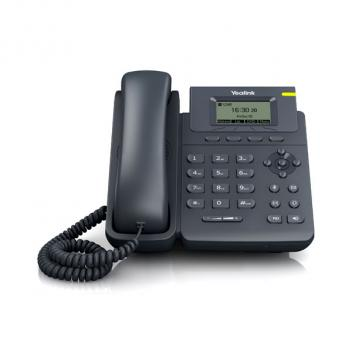 Yealink YEA-SIP-T19P-E2 1 Line Entry-level IP Corded Phone