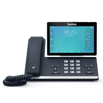 Yealink YEA-SIP-T58A Smart Media Android HD Corded Phone