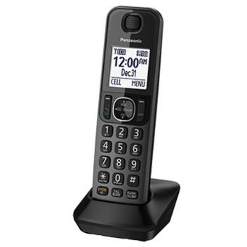 Panasonic KX-TGFA30M Extra Digital Cordless Handset - Black