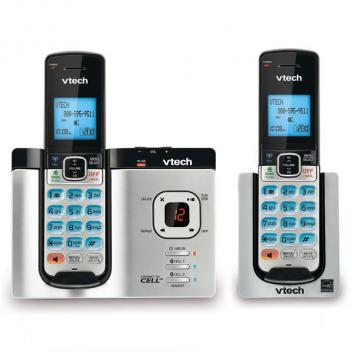 Vtech VT-DS6621-2 Connect to Cell with CID Cordless Phones - 2HS