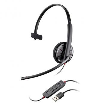 Plantronics BLACKWIRE C310-M Corded Headset (Discontinued)