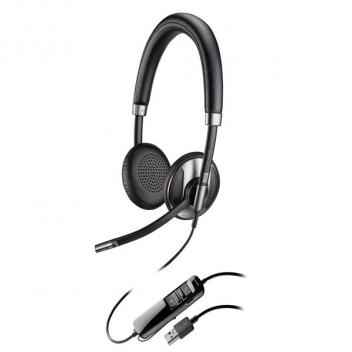 Plantronics Blackwire C725-UC Corded Headset