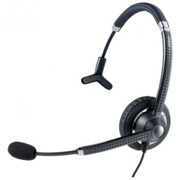 Jabra UC Voice 750 Mono Dark Corded Headset