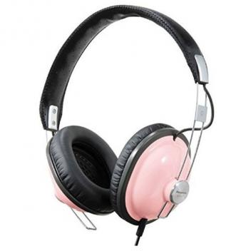 Panasonic Stereo Corded Headphone - Pink