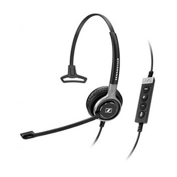 Sennheiser SC660 USB CTRL Ultra Noise Canceling Duo USB Headset
