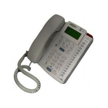 Cortelco Colleague w-CID Frost Telephone