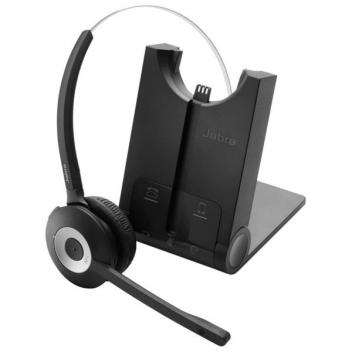 Jabra Pro 925 Dual Connectivity Mono Bluetooth Headset