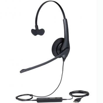 Jabra BIZ 1500 Mono USB Corded Headset