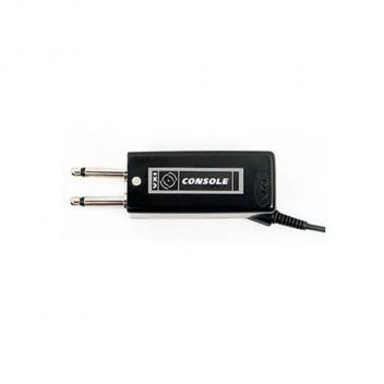 VXI Console-V Amplifier Console Plug Prong Amplifier with PJ327 Plugs
