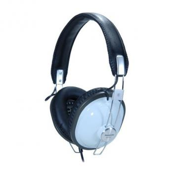 Panasonic Monitor Corded Headphone - Blue