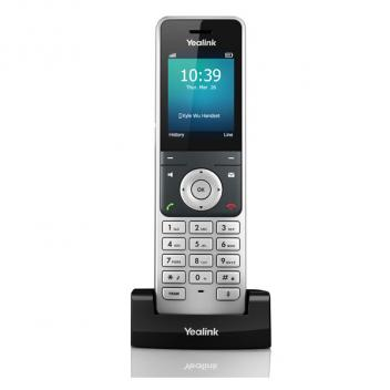 Yealink YEA-W56H IP DECT Add-on Cordless Handset
